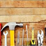 Internationale Fix It Woche – Reparieren Sie, was Sie können!