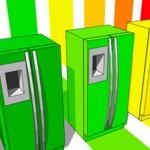 So spart Ihr Kühlschrank mit Wasserflaschen Energie