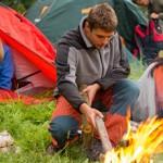 12 Camping Tipps für den Sommer