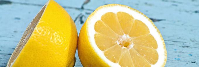 Tipps wie Zitronen im Haushalt helfen
