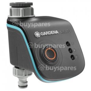 Gartenbewässerung im Sommer - Gardena Smart Water Control Set
