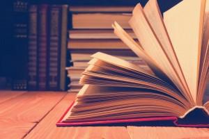 Energiespar- Tipps: Bücher lesen