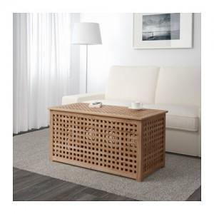 Platz sparen Wohnzimmer Bank Tisch