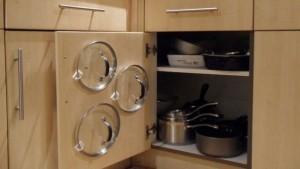 platz sparen küche